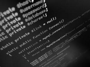 codice sorgente software open source